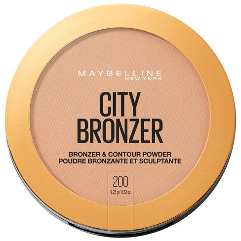 Maybelline Face Studio City Bronze 200 Medium - 0.24oz - image 1 of 4