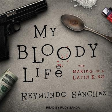 My Bloody Life Full Book