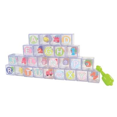 Playmonster Flip Flop Blocks  - Set of 26