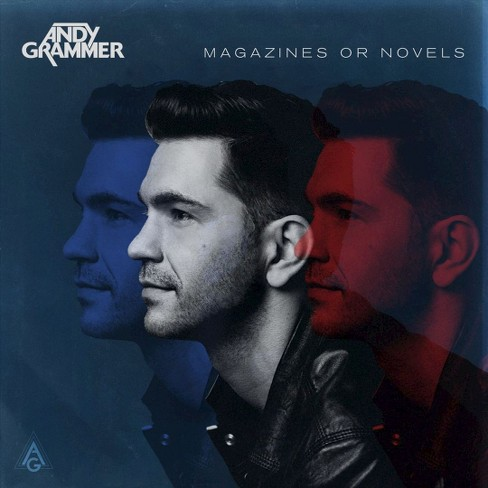 Andy Grammer- Magazines Or Novels - image 1 of 1