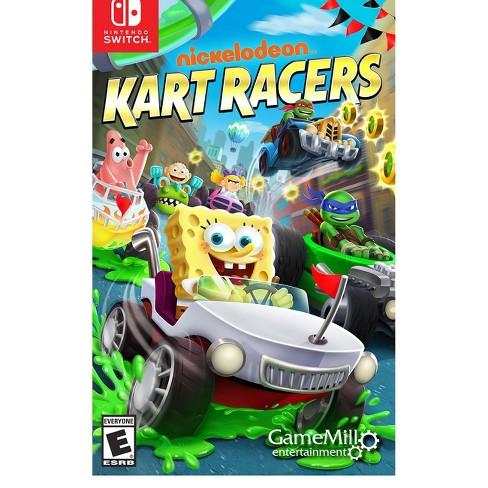 Nickelodeon Kart Racers - Nintendo Switch - image 1 of 4
