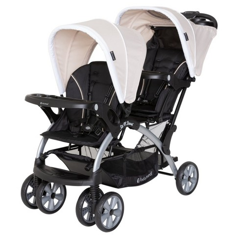 38+ Baby trend double stroller instructions info