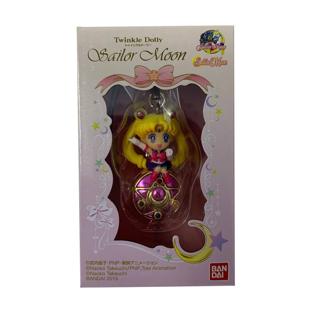 Image of Sailor Moon Twinkle Dolly Vol. 1 Figure Blind Box