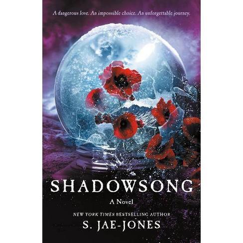 Shadowsong - by  S Jae-Jones (Paperback) - image 1 of 1