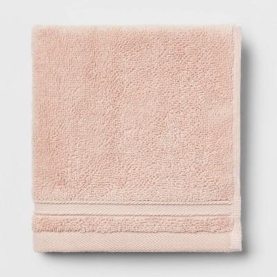 Performance Washcloth Pink - Threshold™