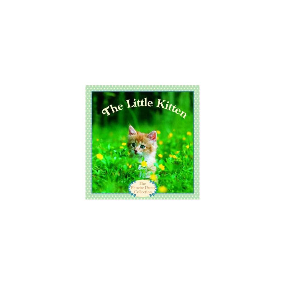 Little Kitten (Paperback) (Judy Dunn)