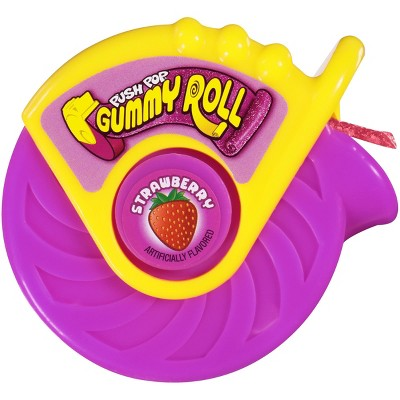 Push Pop Gummy Roll - 1.4oz