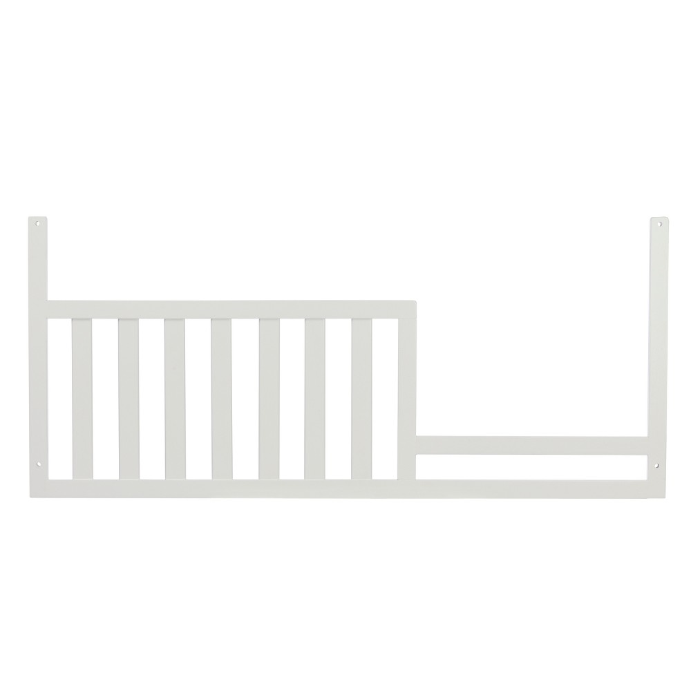 Image of Baby Cache Haven Hill Toddler Guard Rail - White
