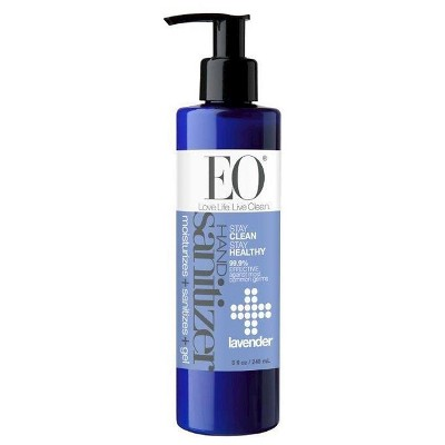 EO Lavender Hand Sanitizer Gel - 8.0 fl oz