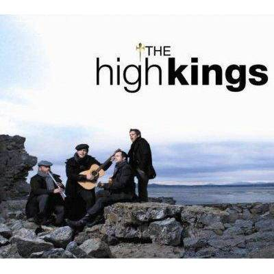 The High Kings - The High Kings (CD)