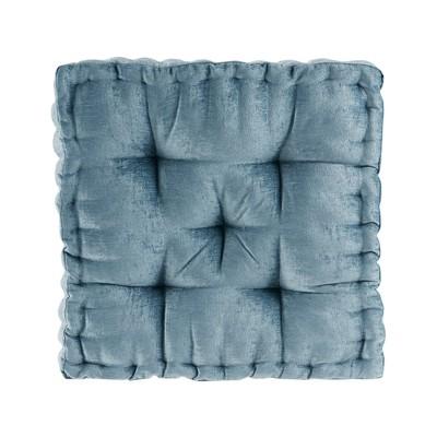 Blush Square Floor Pillow Cushion 20 X20 Target