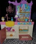 Disney Princess Belle S Royal Kitchen Target