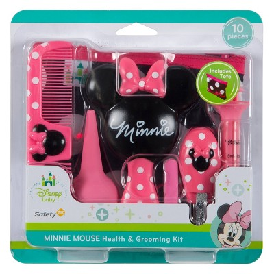 Disney Minnie Health and Grooming Kit