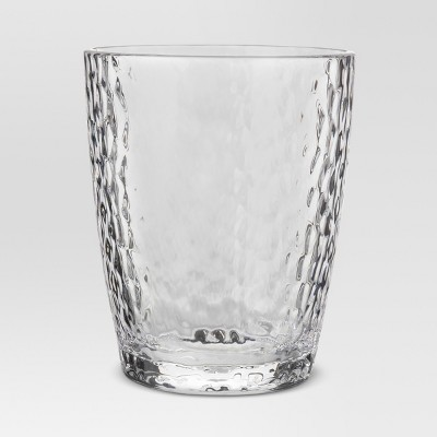Plastic Textured Short Tumbler 13oz - Threshold™