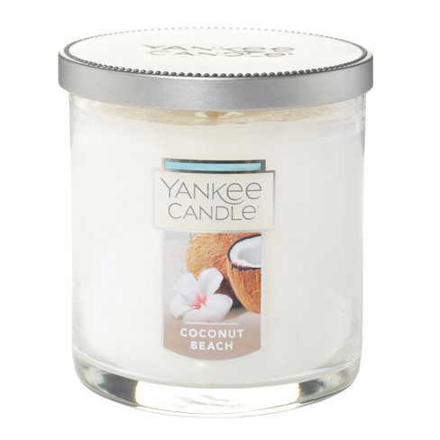 Yankee Candle® Coconut Beach Candles - image 1 of 4
