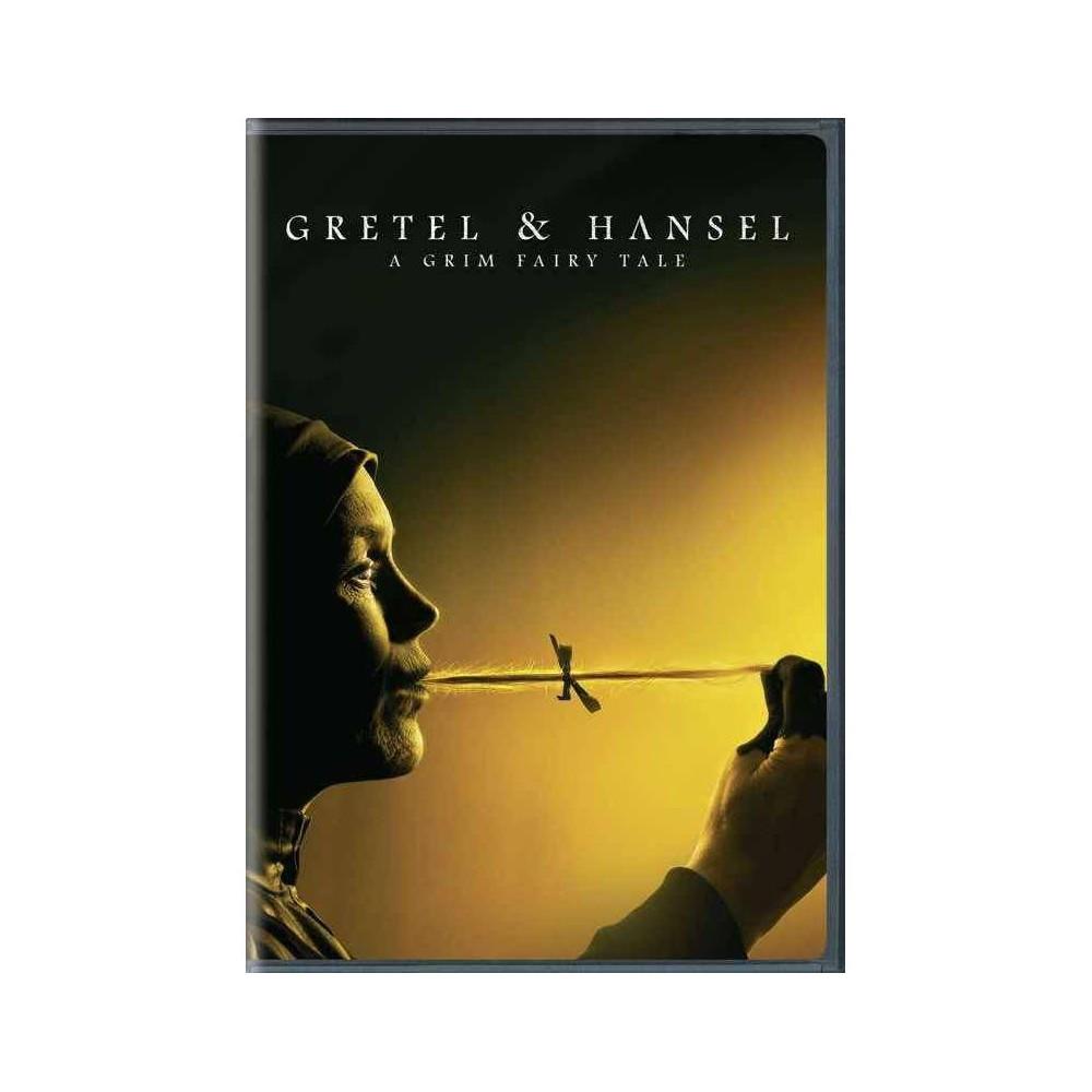 Gretel 38 Hansel Dvd