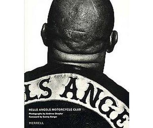 Hells Angels Motorcycle Club (Paperback) - image 1 of 1