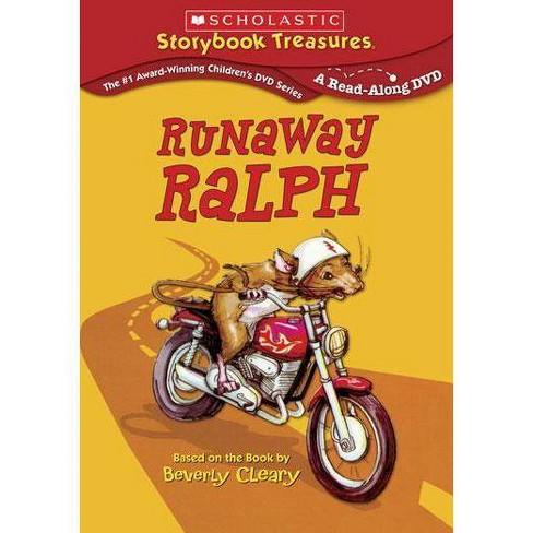 Runaway Ralph (DVD) - image 1 of 1