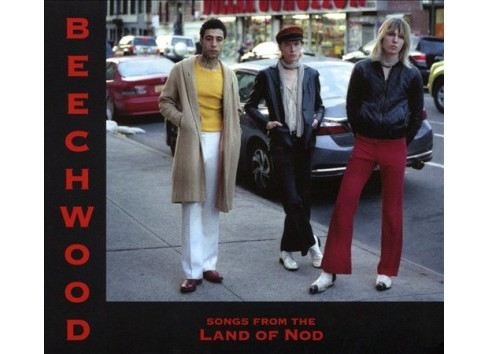 Beechwood - Songs From The Land Of Nod (CD) - image 1 of 1