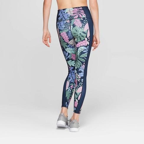 ccf6400c9acc34 Women's Female Activewear High-Waisted Reversible Leggings - JoyLab ...