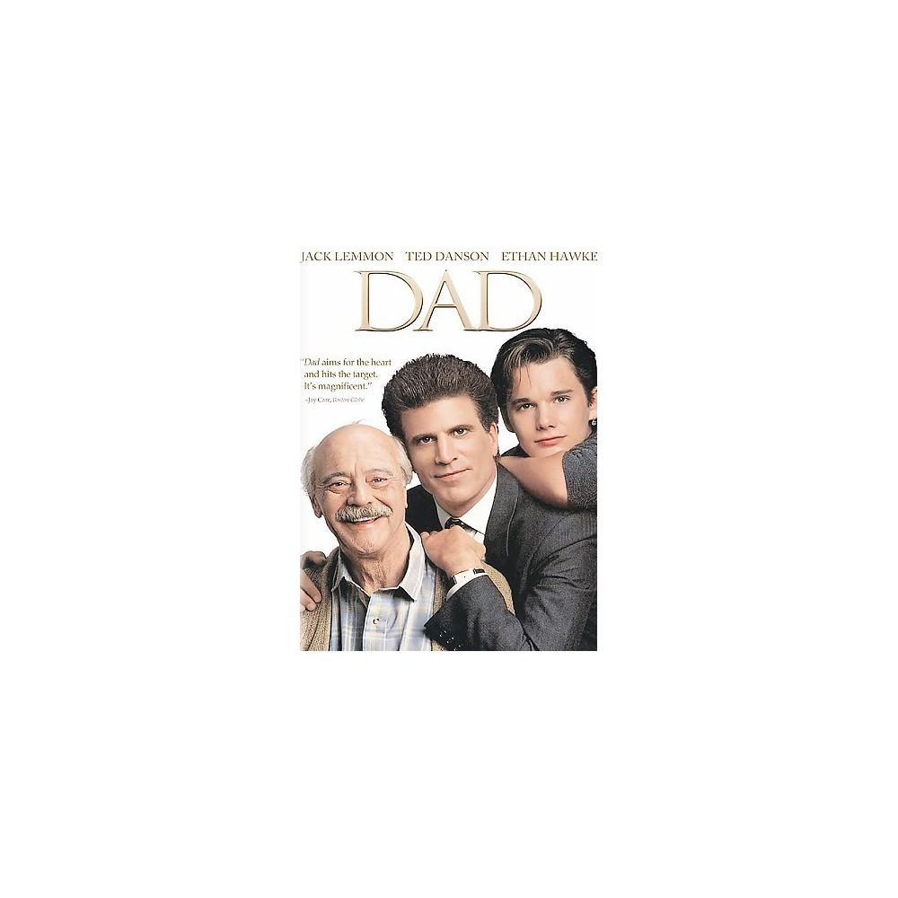 Dad (Dvd), Movies