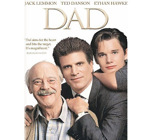 Dad (DVD) - image 1 of 1