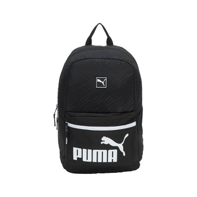 "Puma 18.5"" Sidelines Backpack - Black"