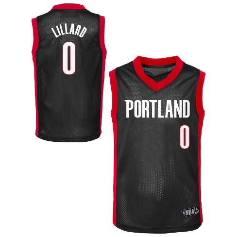 new arrival 849fd e2166 NBA Portland Trail Blazers Toddler Player Jersey