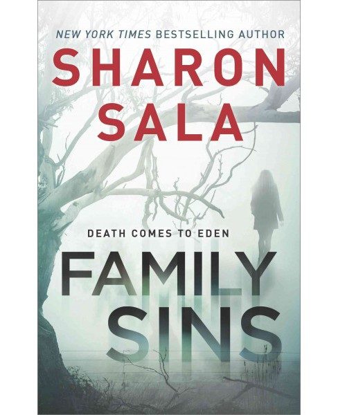 Family Sins (Paperback) (Sharon Sala) - image 1 of 1