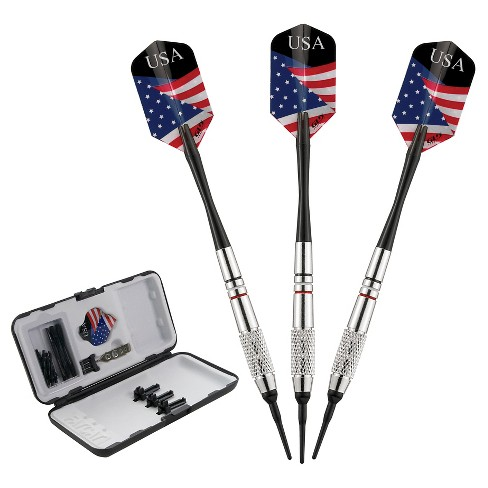 Fat Cat Support Our Troops Soft Tip Darts 16 Grams - image 1 of 10