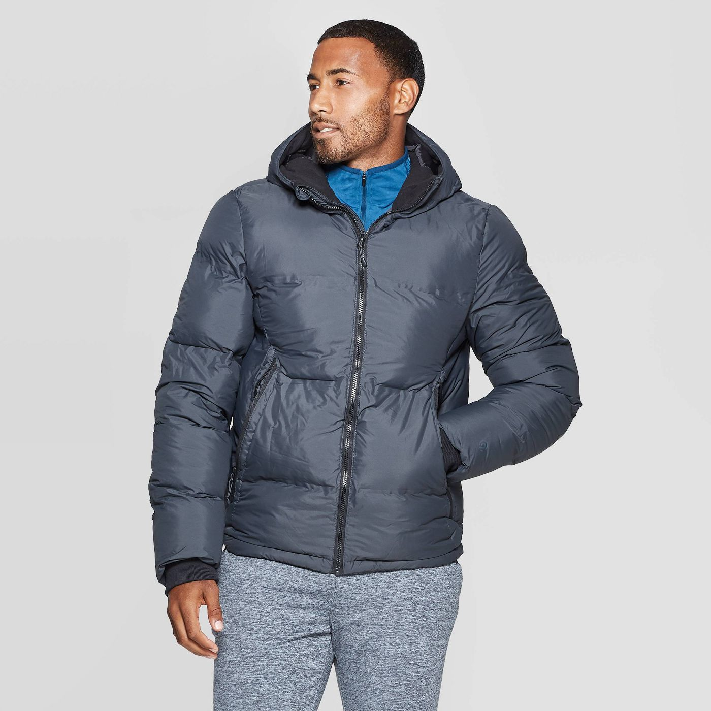 C9 Champion Men's Puffer Jacket