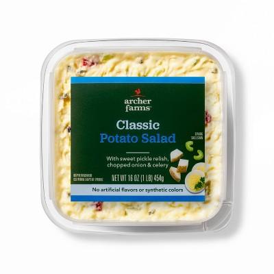 Signature Potato Salad - 1lb - Archer Farms™