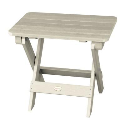 Folding Adirondack Side Table - Highwood