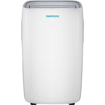 Emerson Quiet Kool Portable Air Conditioner with Remote Control for Rooms up to 150 sq ft