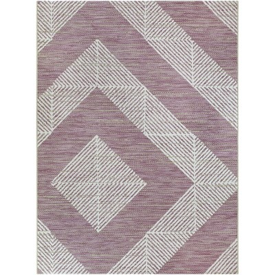 Offset Diamond Outdoor Rug - Project 62™