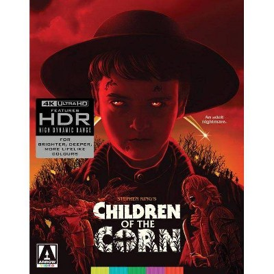 Children Of The Corn (4K/UHD)(2021)