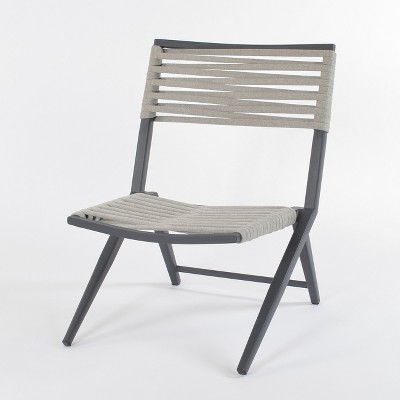 Ponti Rope Patio Stack Chair - Project 62™