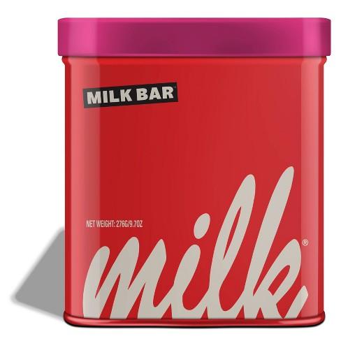 Milk Bar Valentine's Day Tin - 9.7oz - image 1 of 4