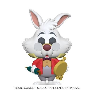 Funko POP! Disney: Alice in Wonderland 70th Anniversary - Rabbit with Watch