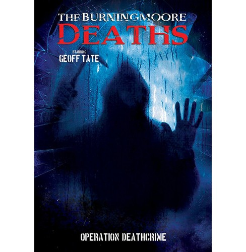 Burningmore Deaths (DVD) - image 1 of 1