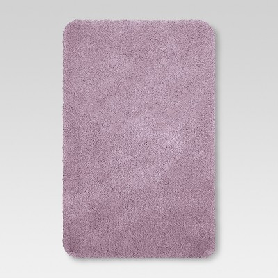 Performance Nylon Bath Rug Amethyst Pink - Threshold™