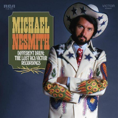 Michael Nesmith - Different Drum  The Lost Rca Victor Reco (CD)