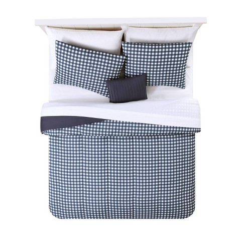 Glenville Bed in a Bag Comforter Set - VCNY HOME - image 1 of 2