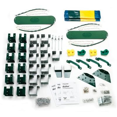 Swing-N-Slide Kodiak DIY Playset Hardware Kit (Lumber Not Included)