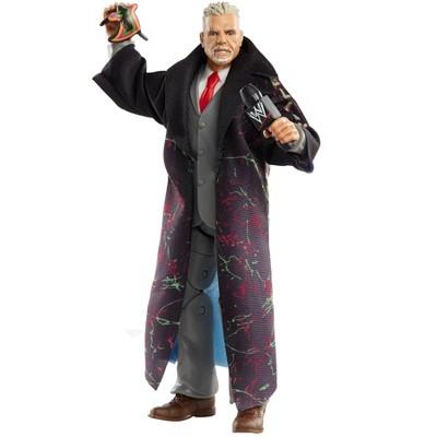 WWE Legends Elite Collection Ultimate Warrior Action Figure