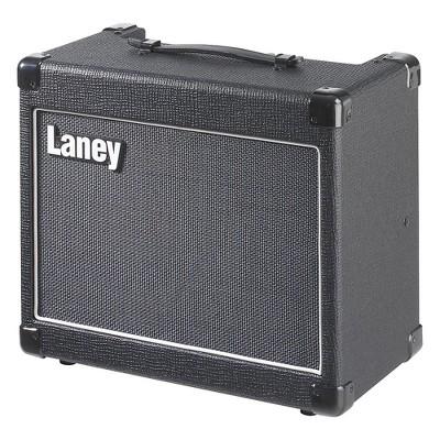 Laney LG20R 15W 1x8 Guitar Combo Amp Black