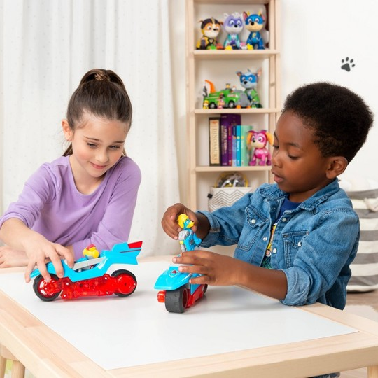 PAW Patrol Mighty Twins Power Split Vehicle image number null