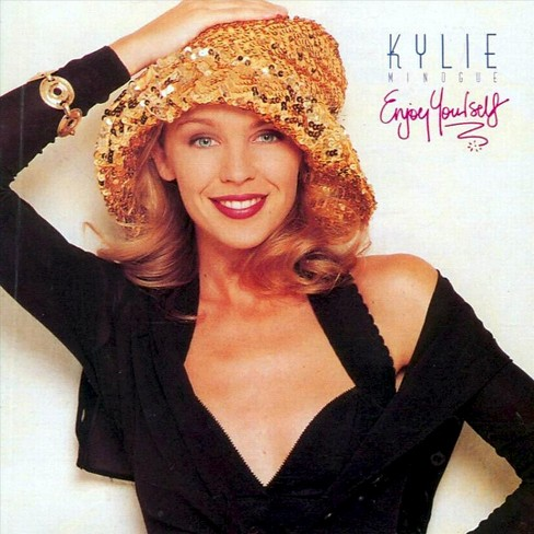 Kylie minogue - Enjoy yourself (CD) - image 1 of 2