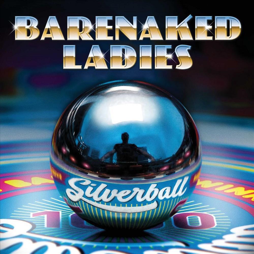 Barenaked Ladies - Silverball (CD)