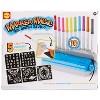 ALEX Toys Artist Studio Marker Magic Air Brush Studio - image 3 of 4